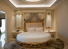 Presidential Suite, kamar terluas MYKO Hotel Makassar