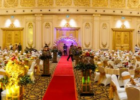 Myko Hotel Makassar, Serving With Love
