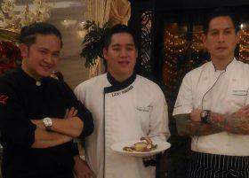Video: Tiga chef celeb unjuk kemampuan masak di MYKO