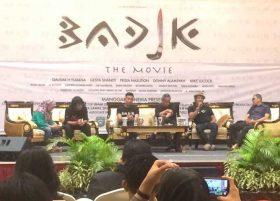 Video : BADIK The Movie 'kick off' dari MYKO Hotel Makassar