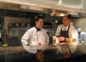 Canggihnya fasilitas kitchen banquet MYKO yang terbesar di KTI