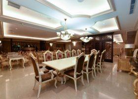 Hadirkan hidangan Chef internasional, inilah 6 restoran MYKO Hotel