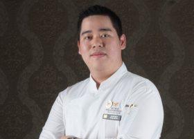 Inilah sosok Chef di balik masakan lezat MYKO Hotel Makassar