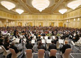 Usai Tampil di MYKO, 3 Personil JSO Ini Bagikan Tips Bermain Musik Orkestra