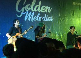 Digelar di MYKO, Prom Night SMA 21 Makassar Hadirkan Band Asal Bali 'Nosstress'