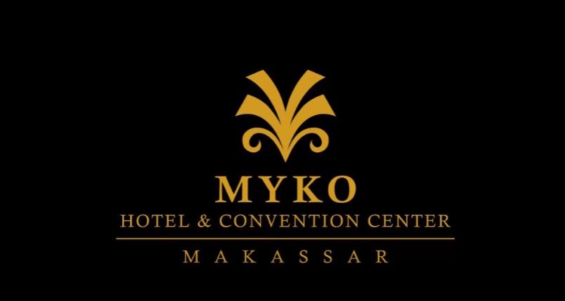 MYKO Hotel & Convention Center sebagai Pendukung Bisnis