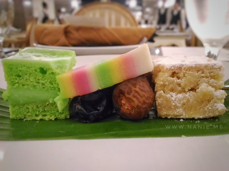 Kuliner khas Makassar di MYKO Hotel & Convention Center