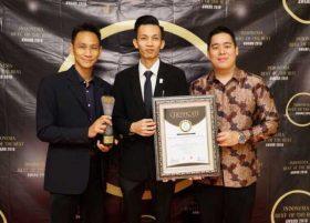 MYKO Raih Penghargaan Bergengsi Hotel Se-Indonesia, Best Travelers Award 2018