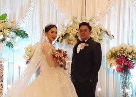 Keluarga Mempelai Pasangan Ini Takjub dengan Ballroom dan MYKO Suite